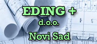 Eding plus Novi Sad